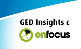 GED Insights с Enfocus