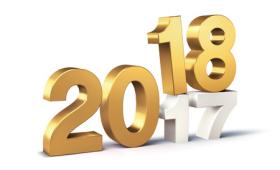"""2017-а бе """"година на промени и предизвикателства"""", а за 2018-а ще продължим да се стремим да израстваме като екип и като професионалисти"""